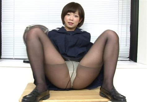 Asian Japanese pantyhose tights upskirts - Asia Porn Photo