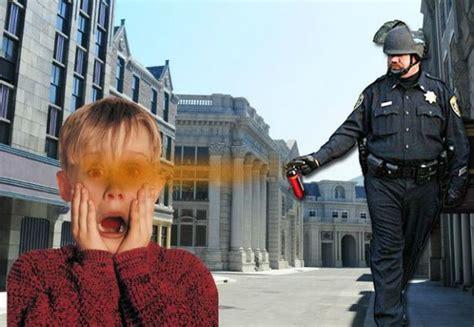 Pepper Spray Cop Meme - new meme alert ows s casually pepper spray everything cop pics