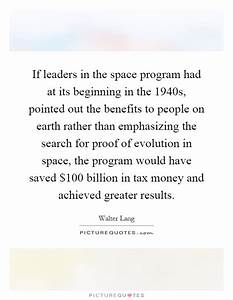 Space Program Quotes & Sayings   Space Program Picture Quotes
