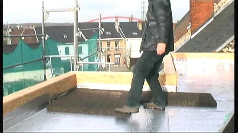 biplan la toiture plate