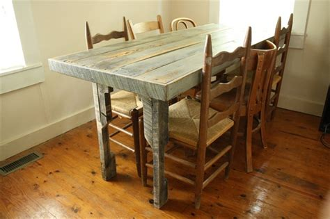 pallet kitchen table   dining area wooden pallet