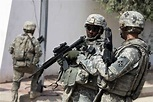 美軍稱擊斃蓋達在伊拉克第二號頭目 | 蓋達組織 | 伊拉克美軍 | 大紀元