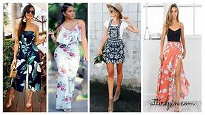 39 Summer Outfit Ideas In 2018 You Should Already Own - attirepin.com