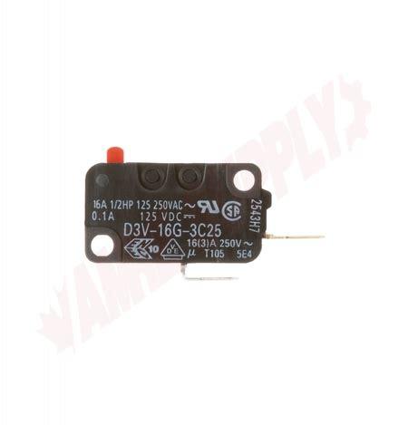wgf ge range oven door lock switch amre supply