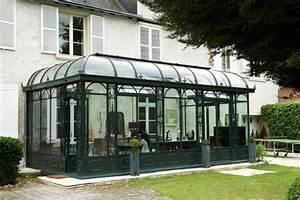 Veranda à L Ancienne : v randa style art nouveau 1900 ~ Premium-room.com Idées de Décoration