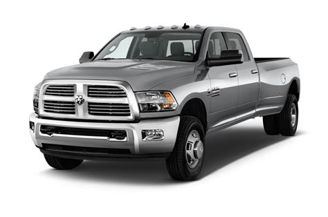 2014 Ram 3500 Reviews and Rating   Motor Trend