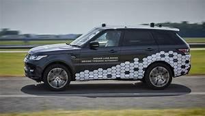 Land Rover Jaguar : jaguar land rover begins trialling first driverless car the week uk ~ Medecine-chirurgie-esthetiques.com Avis de Voitures