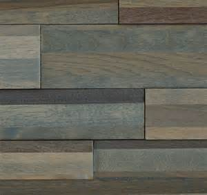 Recycled Wood Wall Coverings