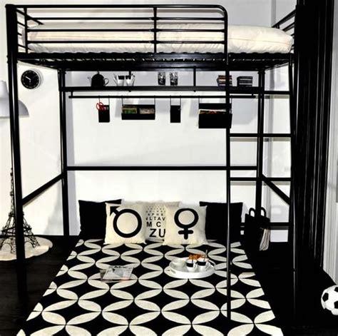 lit mezzanine bureau ado 1000 images about chambre d 39 ado maison facile on