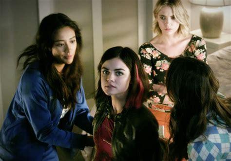 promo de la sexta temporada de pretty liars
