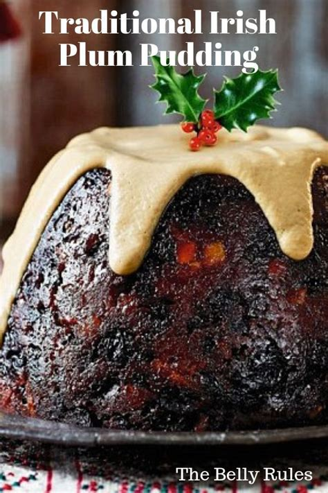 View top rated irish christmas food recipes with ratings and reviews. Traditional Irish Plum Pudding | Xmas pudding, Pudding recipes, Christmas desserts