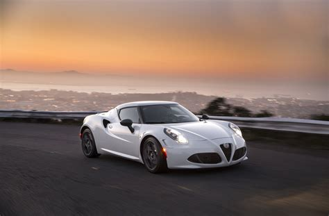 Alfa Romeo 4c Hd Wallpaper