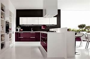 Colorful, Contemporary, Kitchen, Accessories