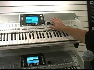 Yamaha Psr S710 : yamaha psr s710 and psr s910 arranger keyboards summer ~ Jslefanu.com Haus und Dekorationen