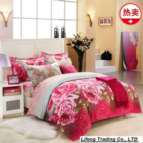 Marilyn Monroe 3d Bedding Queen Size Bedding Set Flowers