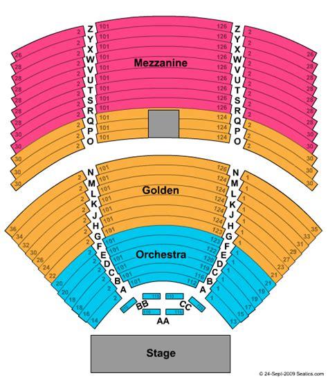 Pechanga Resort & Casino  Showroom Tickets Venues
