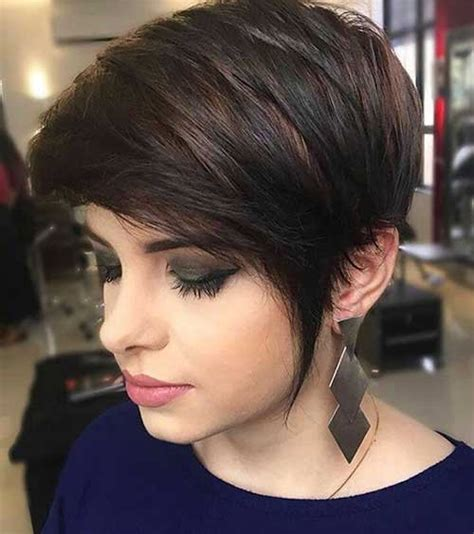 Inverted Pixie Hairstyles by Hairstyles Archives And Sayings
