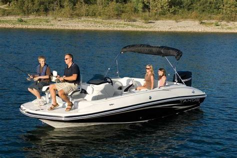 Tahoe Boat Gauges by Research Tahoe Boats On Iboats