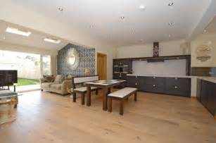 small open plan living room kitchen design ideas small open plan home interiorsopen home plans