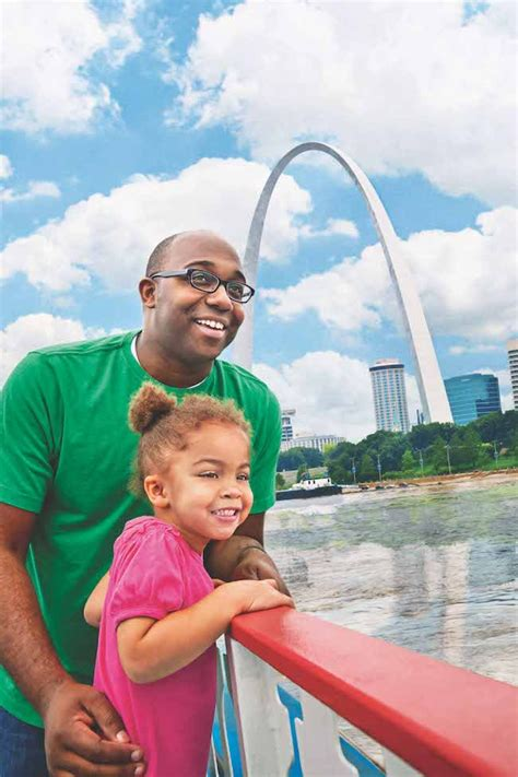 10 must see St Louis attractions for families