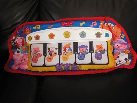 tapis musical fisher price piano fisher price prix images