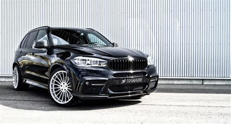 Hamann New Body Kit For Bmw X5 F15 / Tuning Empire
