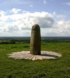 Stone of Destiny Hill of Tara