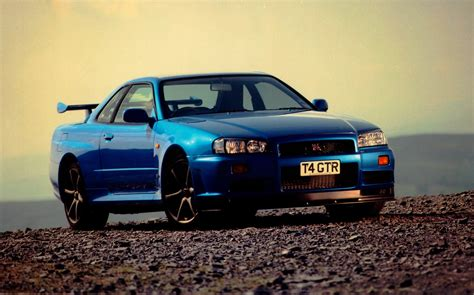nissan skyline gt   picture