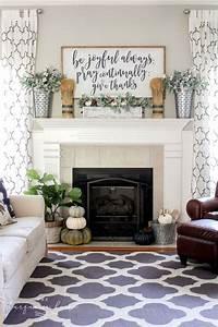 mantel decorating ideas 28 Best Farmhouse Mantel Decor Ideas and Designs for 2019