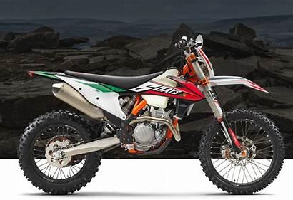 Ktm Exc Days 250 Six Smith Bikes