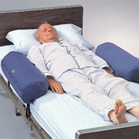 posey roll guard restraint medical bed restraints patient belt safety alternatives guards pillows views belts positioning vinyl vitalitymedical