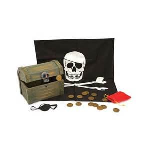 coffre de pirate en bois lulu cie