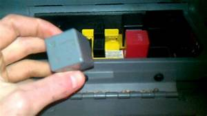 1994-96 Jeep Grand Cherokee Flasher Relay