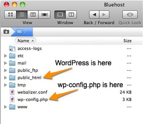 How To Secure Your Wordpress Wpconfigphp File