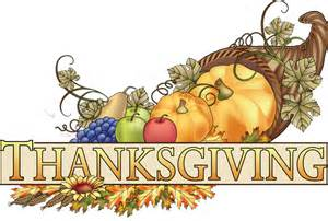 wishing all of you a happy thanksgiving just string