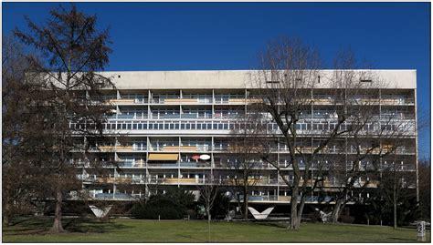 Oscar Niemeyer Berlin oscar niemeyer haus hansaviertel berlin foto bild
