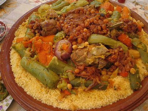 chhiwate ramadan cuisine marocaine ricette dal maghreb couscous
