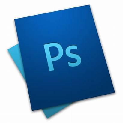 Photoshop Icon Cs5 Adobe Awesome Clipground Vectorified