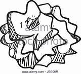Crumpled Paper Drawing Getdrawings sketch template
