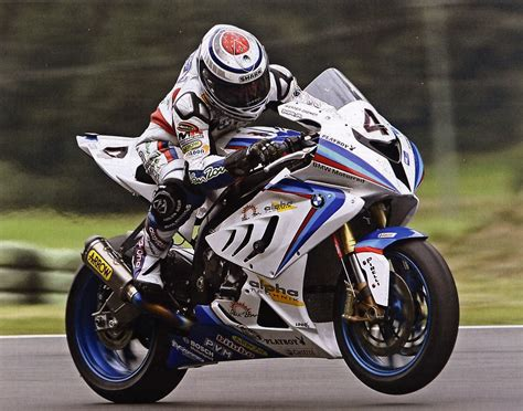 The Fastest Production Bike In The World
