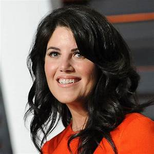 Monica Lewinsky - Sociologist, Television Personality ...