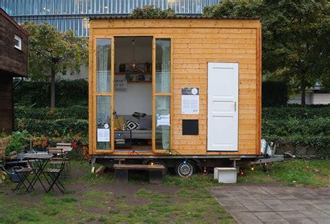 Tiny Häuser In Berlin by Tiny Houses Als Raumwunder Verbietet Das Bauen