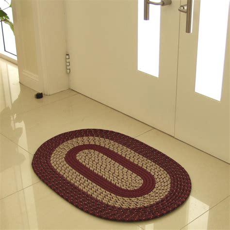 health pride braided rugs