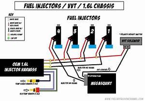 Wire A Vvt Engine Into Your Miata   W   Flex Fuel  U0026 Ls2