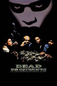 Dead Presidents Movie Review & Film Summary (1995) | Roger ...