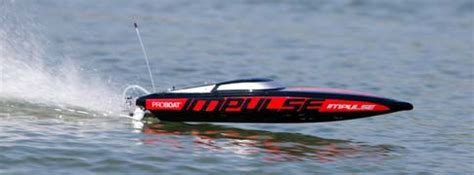 Rc Boats Vs Waves by Pro Boat Models