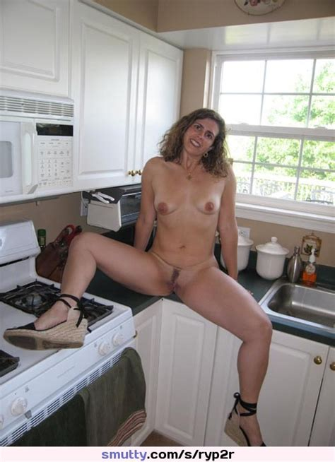 Milf Kitchen Videos And Images Collected On