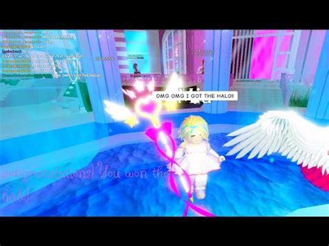 Royale High Flaming Halo Chilangomadrid Com