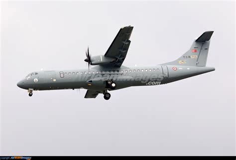 ATR 72 ASW - Large Preview - AirTeamImages.com