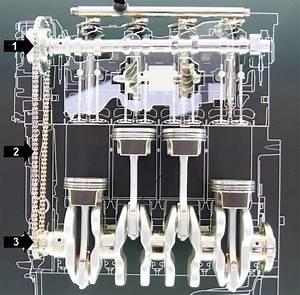 Voiture Avec Chaine De Distribution Diesel : fonctionnement de la distribution d 39 un moteur fonctionnement d 39 une voiture ~ Medecine-chirurgie-esthetiques.com Avis de Voitures